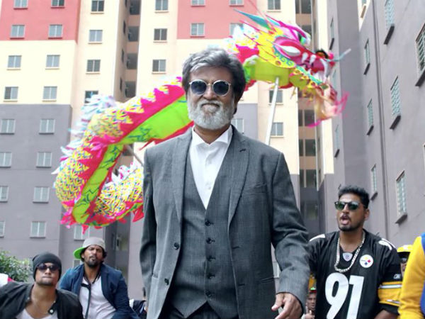 A Malaysian woman writer's views on Kabali movie