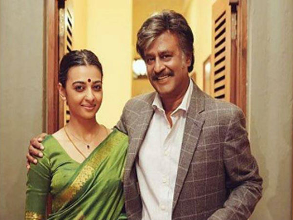 Kabali is a hit: Why wouldn't be?