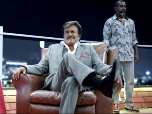Kabali all time record in Tamil Cinema Box office