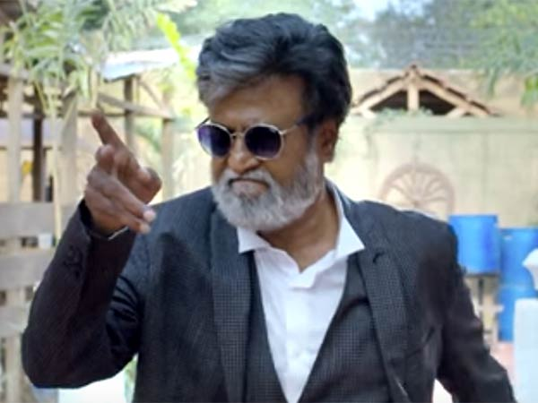 Rajini is the face of Tamil Nadu