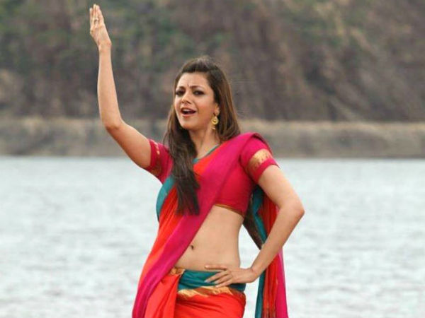 Kajal Aggarwal to increase body weight for Ajith