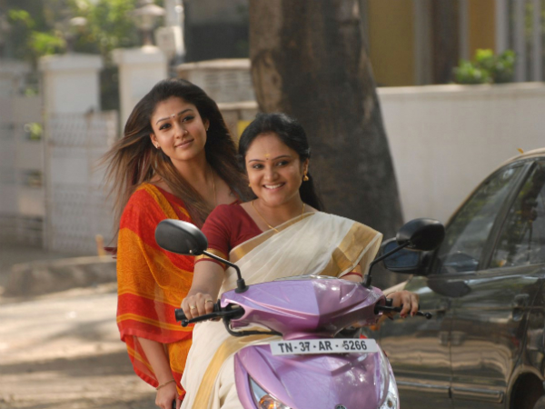 Nayantara's Friend Turns Leading Lady!