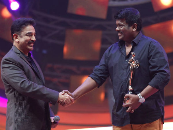 Kamal should be given another Kutty Chevalier: Parthiepan