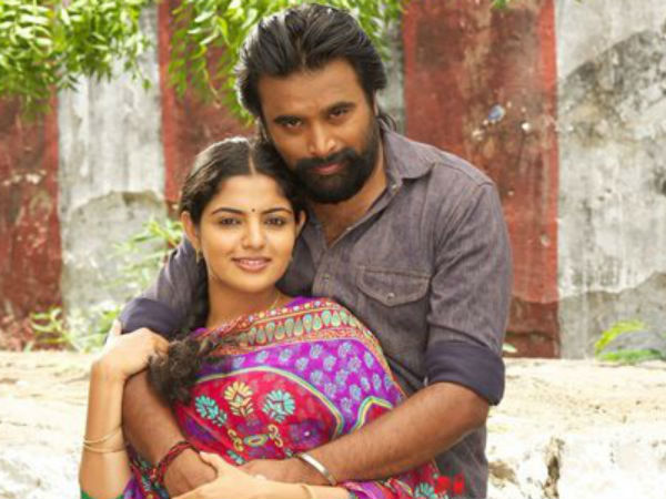 Is Kidaari storyline is same as Thirunaal?