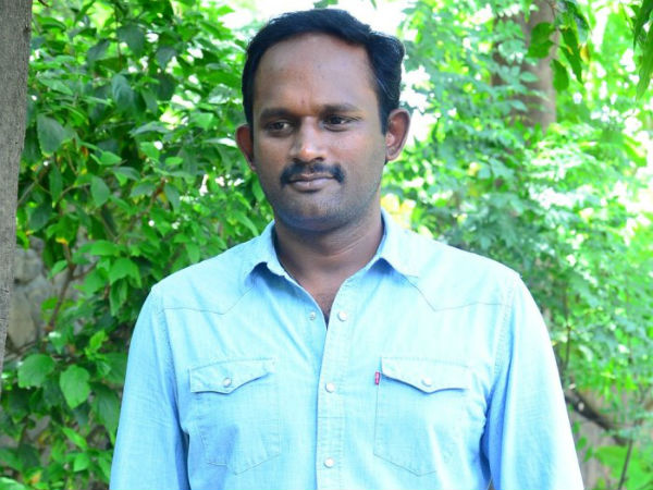 'Kaaka Muttai' Manikandan's next film with a 70 year old