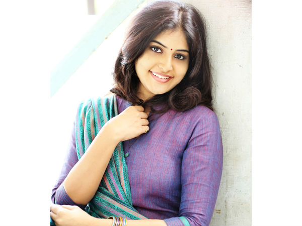 I Was Asked To Quit Acting, Says Manjima Mohan