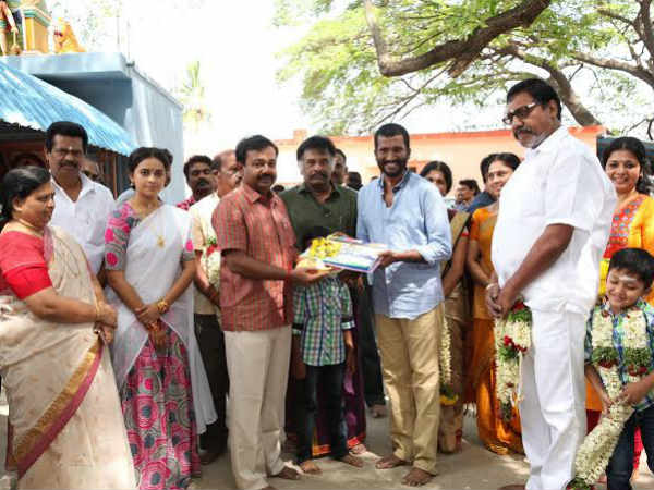 Maaveeran Kittu producer speaks on the movie