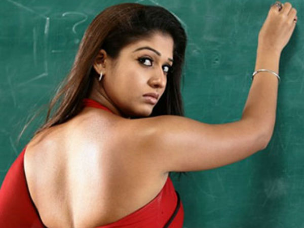 Ban on Nayanthara in Telugu again?
