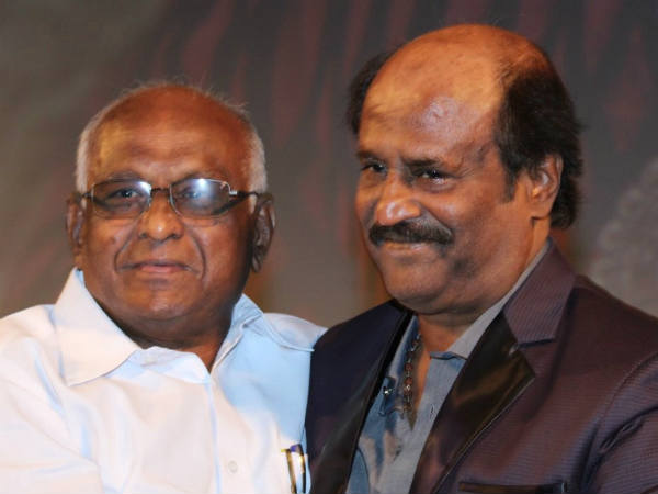 Rajini, the man of simplicity