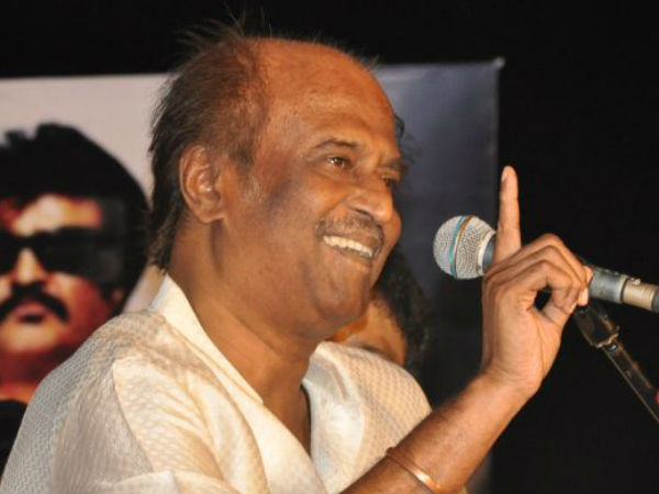 Stop harassment against women in all sectors, says Rajinikanth