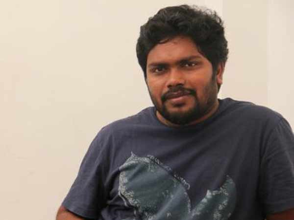 Dont try to lock me in caste circle, says Pa Ranjith