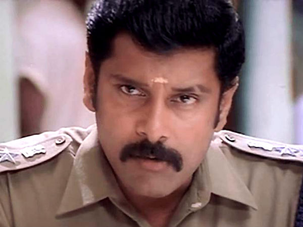 Hari, Vikram get ready for Saamy 2