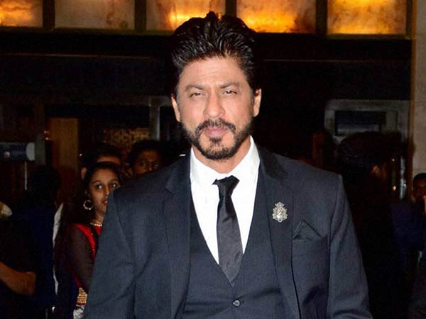 US envoy apologise for detained SRK at LA airport