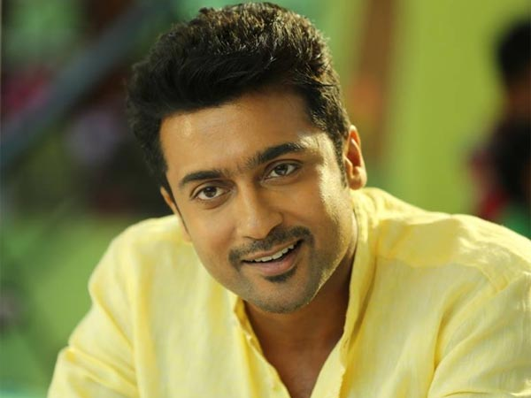 Muthaiah, Ranjith, Atlee: Whom will Suriya select?