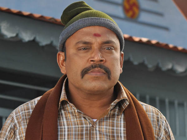 Actor Thambi Ramaiya mother passes away