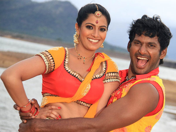 Vishal confirms his marriage with Varalakshmi