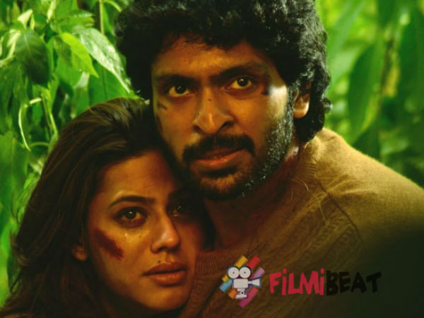 Will Nayanthara taste success this friday?