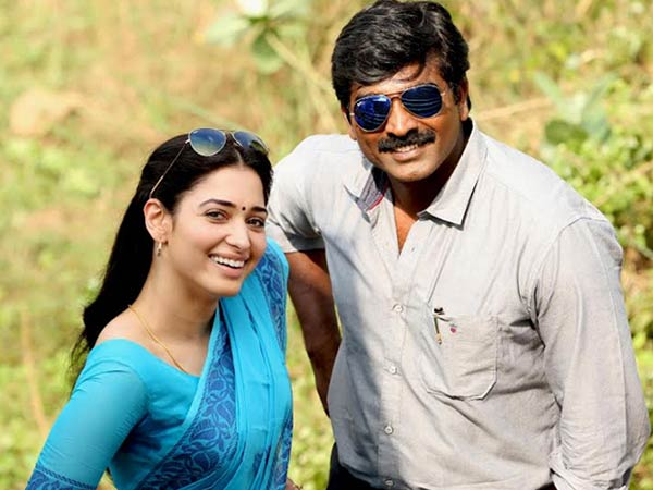 Darmadurai - A review from film personality
