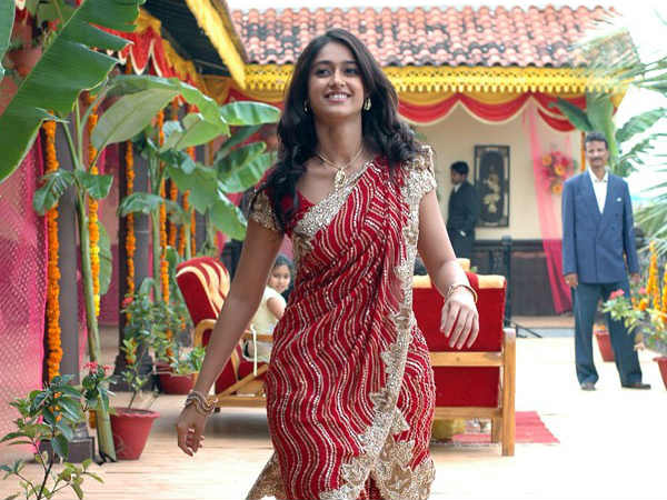 Is Ileana already married?