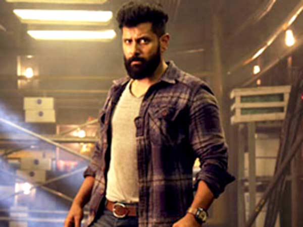 Iru Mugan opening day Box Office report