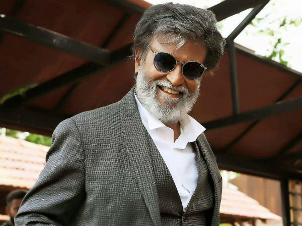Case against Kabali