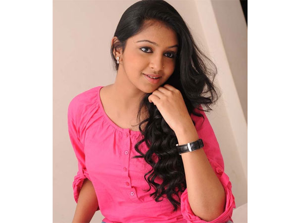 Lakshmi Menon tries to reduce weight