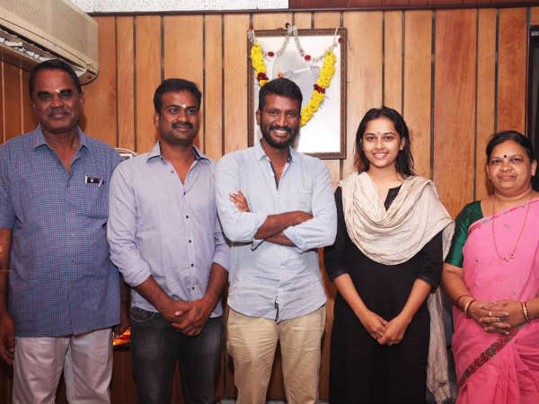 Maaveeran Kittu first look in October