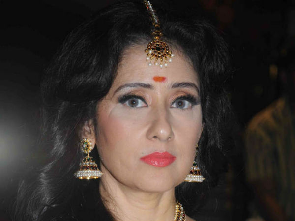 Manisha Koirala announces her second marriage