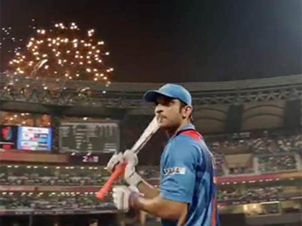 Dhoni Biopic hits screens: Banned in Pakistan