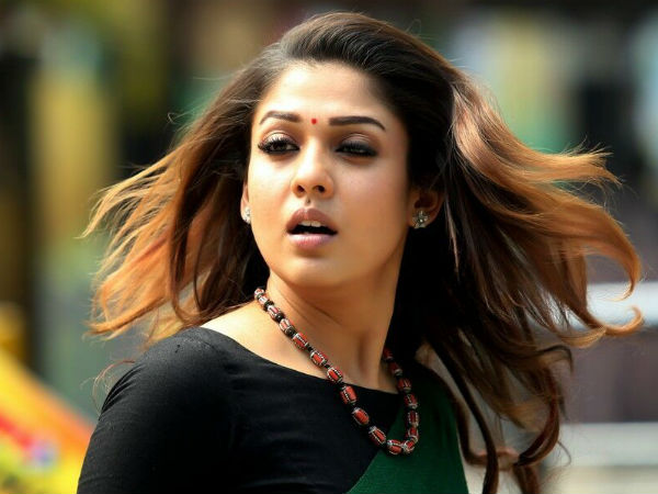 Nayanthara avoids movie functions for a reason