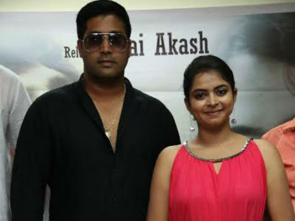 Jai Akash turns as distributor