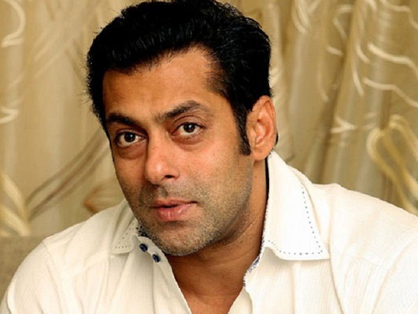 Pak actors are not terrorists, says Salman Khan