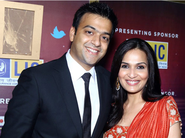 Reason for Soundarya Rajinikanth separated from hubby is revealed