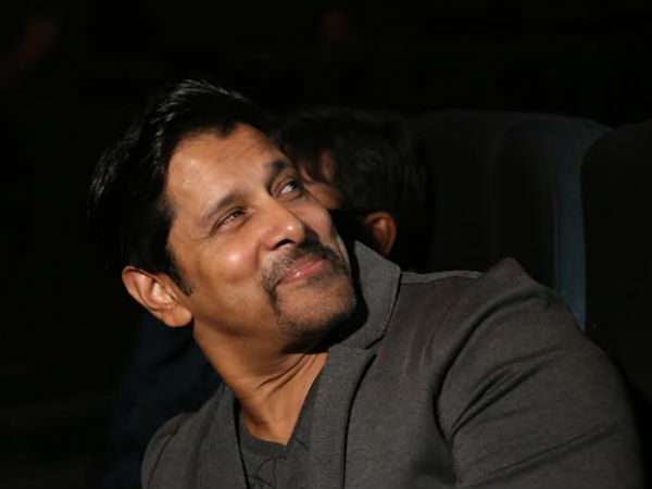 Vikram to do a movie before Saamy 2