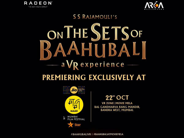 Indian Cinema eagerly waits for the first look of Bahubali 2