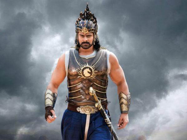 Rajamouli announces Baahubali 2 first look details