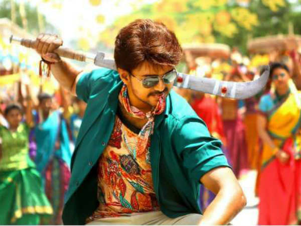 Thalapathy fans get Diwali treat