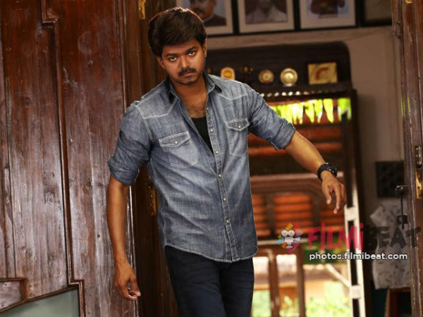 Bairava US distribution sold out