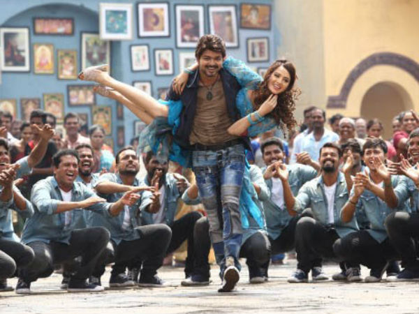 Why does Bairavaa teaser get released early?