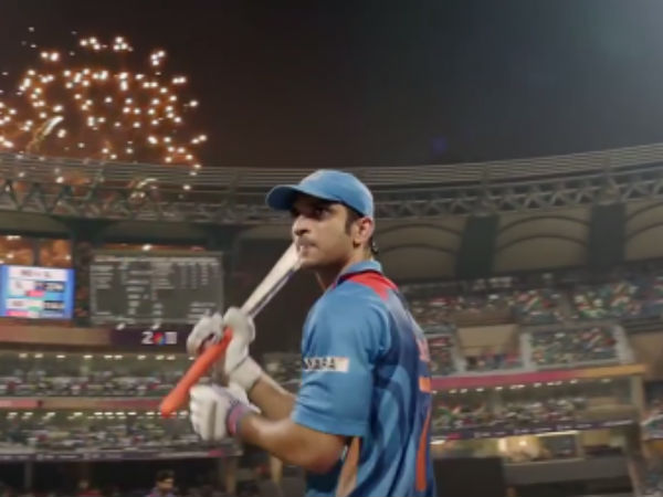 'MS Dhoni - The Untold Story' biggest earning biopic in Indian cinema, claim makers