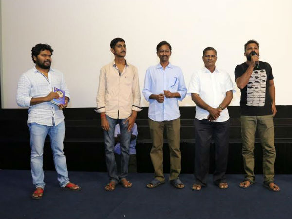 Ranjith's short films 'Beware of castes and Dr Shoemaker