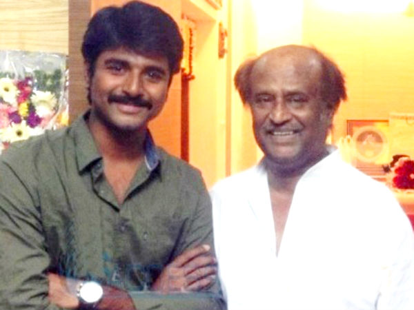 Superstar praises Remo