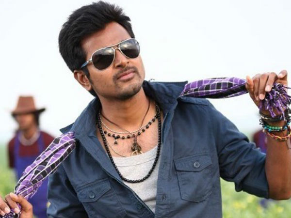 Few Producers trying to sidelining Sivakarthikeyan from industry