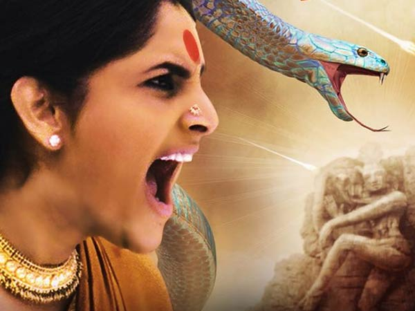 Sivanagam costs Rs 40 cr