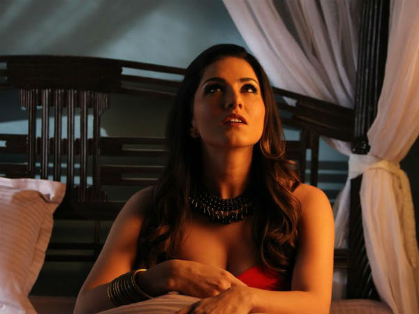 Sunny Leone's Ragini MMS 2 to be dubbed in Tamil