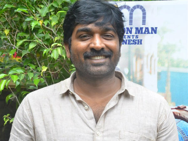 Vijay Sethupathy's 2 more movies to release this year