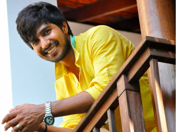 Komban Muthaiya to direct Vishnu Vishal ?