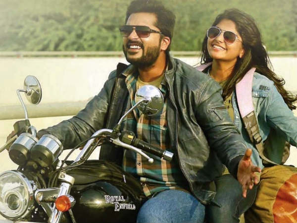 Simbu's AYM on Facebook live