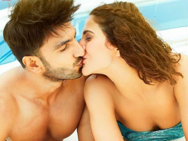 With 40 kissing scenes, Befikre comes out uncut from Censor board
