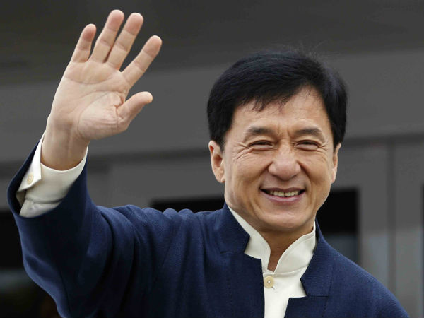 After 56 long years, Jackie Chan finally wins Oscar